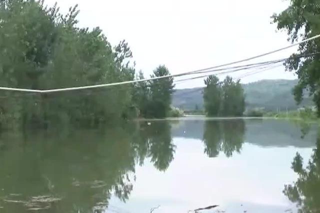 江苏9轮累计降雨量是常年的2.27倍 1951年以来第3高