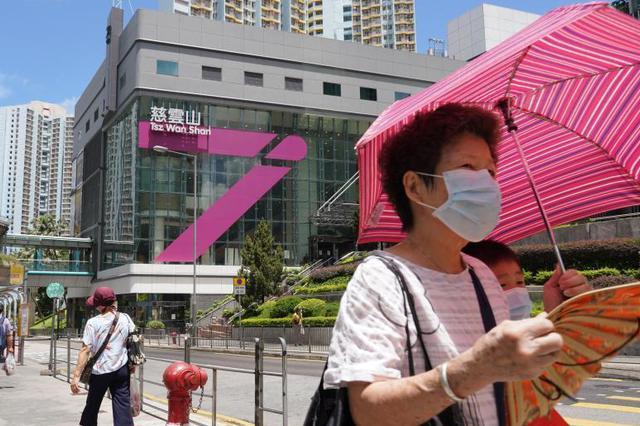 一对香港母子入境后确诊 详情公布