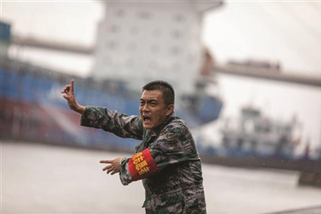 长江超历史最高水位 南京启动防汛Ⅰ级应急响应