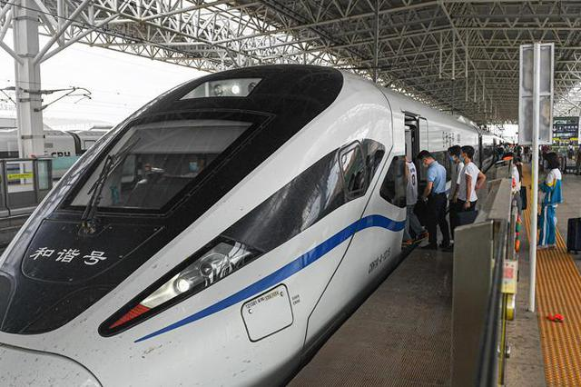 通苏嘉甬铁路规划图亮相 苏州突增三大铁路十字枢纽