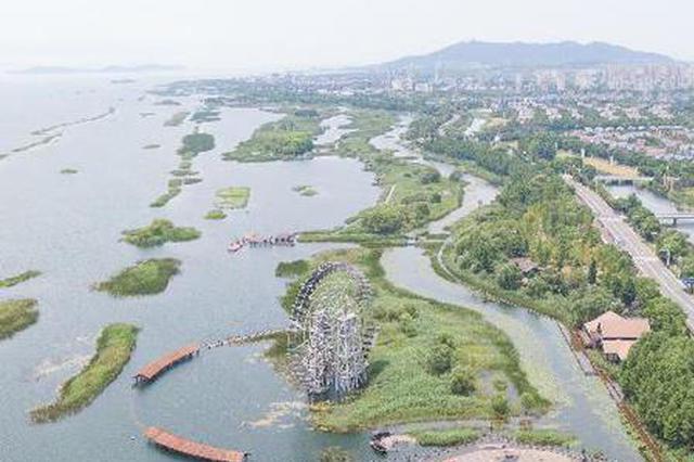 江苏长江、太湖地区防汛应急响应由Ⅱ级调整为Ⅲ级