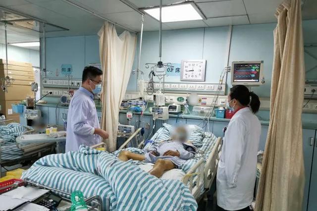 警惕这种病毒!江苏省人民医院已接诊37例感染患者