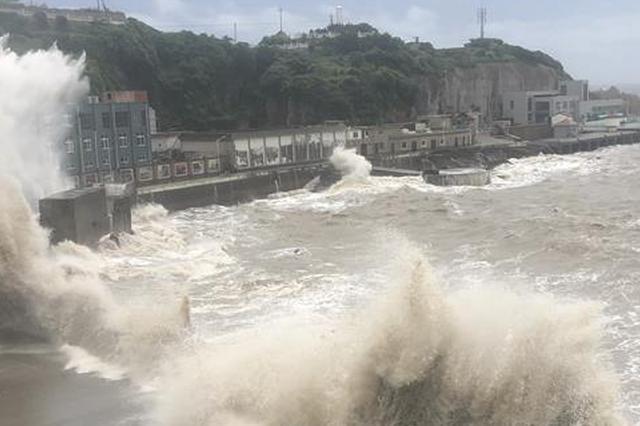 省防汛抗旱指挥部启动防台风Ⅳ级应急响应