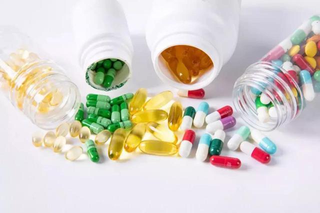 9月起这八类药品不再纳入基本医保目录