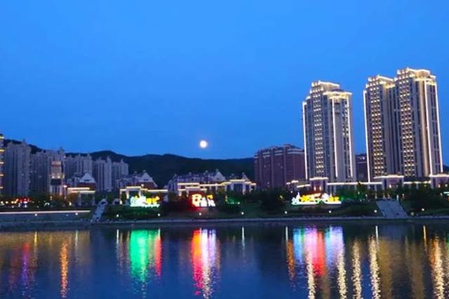江苏13个设区市经济半年报全部出炉 11市GDP正增长