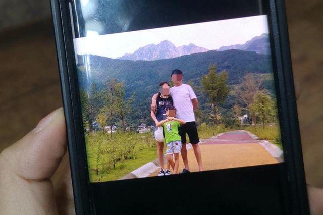 """""""德阳安医生""""自杀两年 丈夫:没想到网暴力量这么大"""