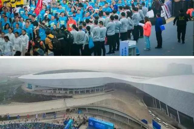 """南京""""创新名城""""建设三年 留宁就业大学生增加84%"""