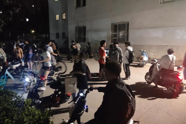 高复班藏在幼儿园里 淮安一民办高中违规办班近十年调查