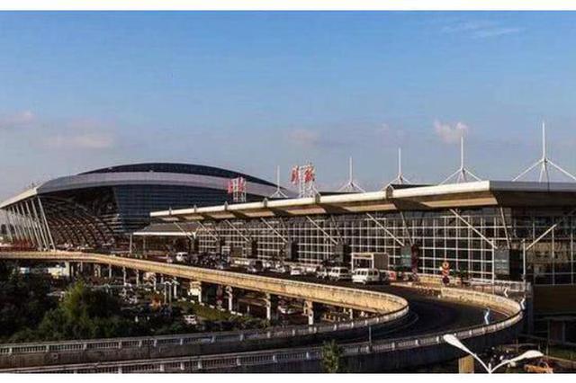 江苏机场在中国国内航班量首现正增长