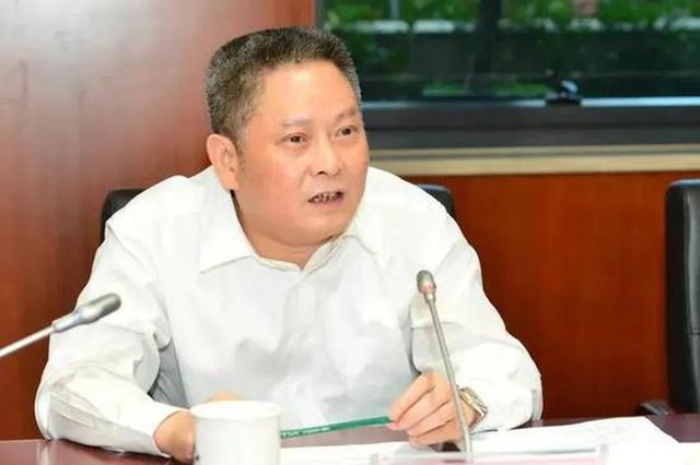 龚道安被免去上海市副市长、市公安局局长职务