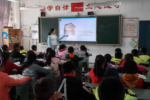 权威发布:我国辍学学生由去年的60万降至两千余人