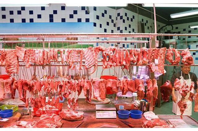 机关食堂将肉价18.5元改为185元 天价肉引发整改