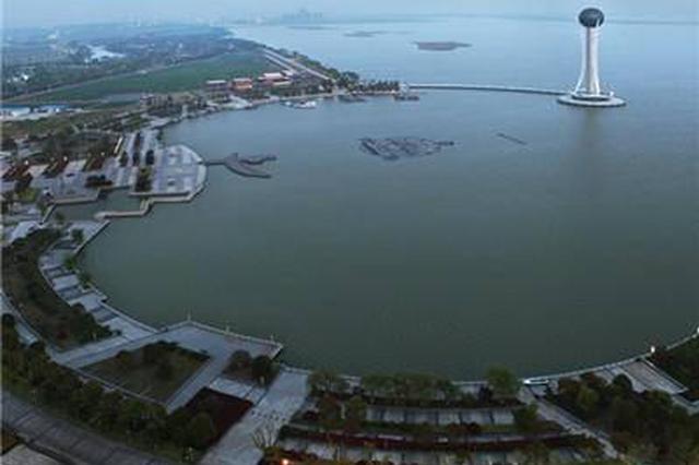 南京22条河道堤防消险加固工程11月开工