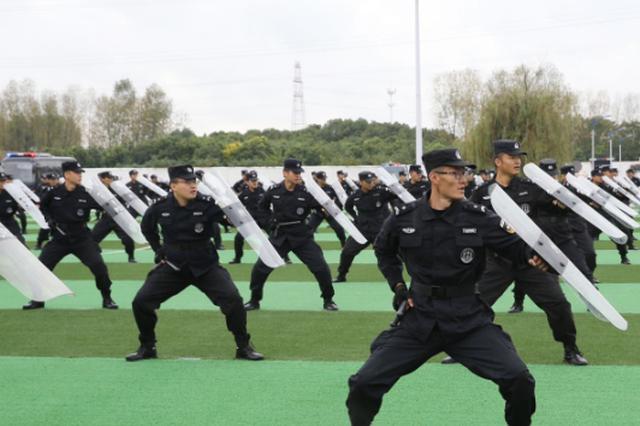 江苏出台《条例》 警务辅助人员依法履职受法律保护