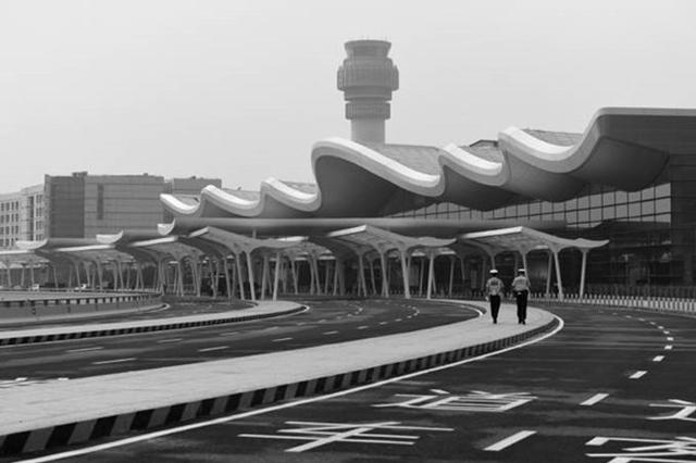 民航局正式批复 南京禄口机场T3航站楼要来了