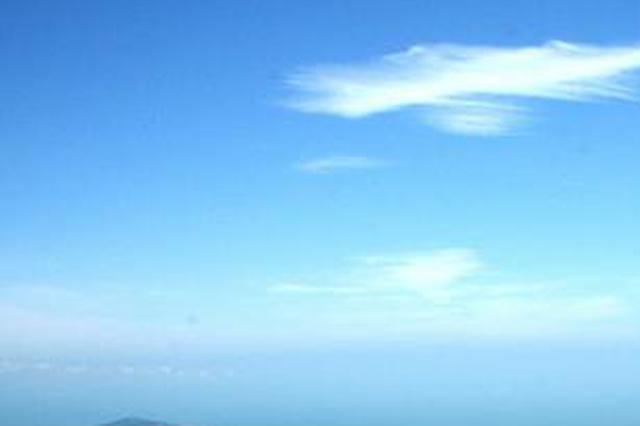 江苏国庆长假前仍以多云的天气为主 最低气温15℃