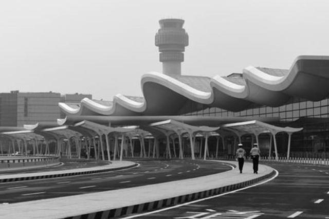 禄口国际机场总体规划获批 近期规划新增T3航站楼