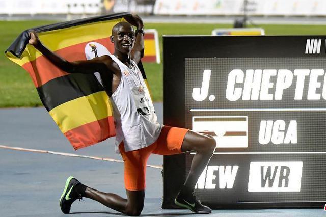 纪录之夜!男子万米和女子五千米世界纪录告破