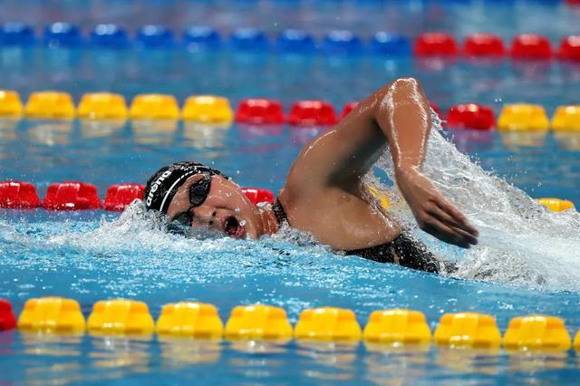 体育总局:体测不会影响高水平运动员奥运参赛