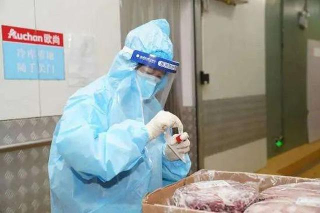 国产新冠病毒疫苗Ⅲ期试验接种约6万人 暂无严重不良反应