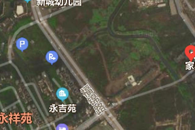 市场回温南京拍出5幅地块 江北毛坯房限价27500元/㎡
