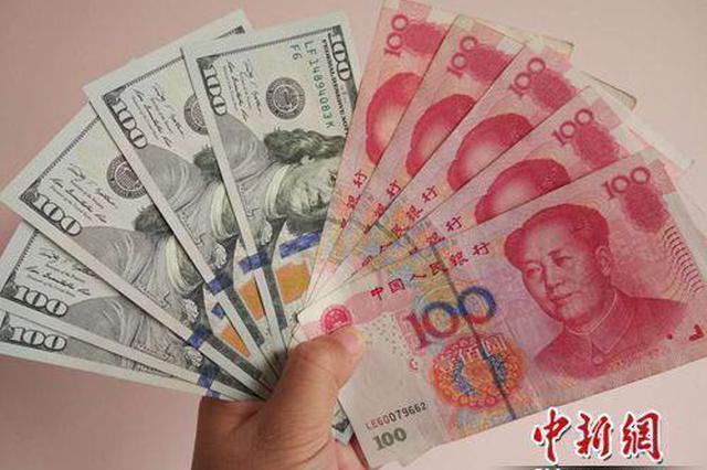 人民币涨嗨了 快速升值有利有弊 如何应对?
