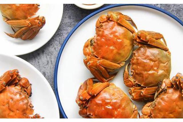 江苏消保委发布网购大闸蟹报告:缺斤短两较严重 甚至售卖死蟹