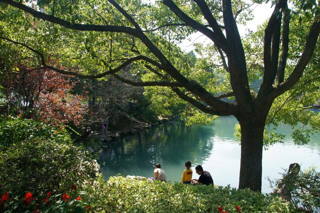 南京空气、水环境质量 达到历年最好水平