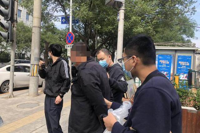 卖自己的电话卡银行卡也违法?北京大兴警方刑拘13人