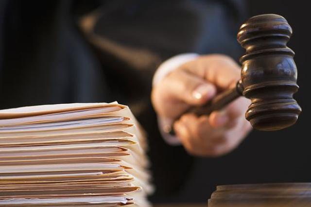 儿子与继母产生继承权纠纷吞下亡父遗嘱 法院认定复印件有效