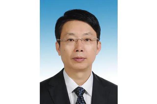 于绍良任上海市委政法委书记 系高级记者