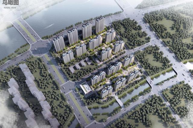 """楼市""""银十""""南京最后一批地块挂牌 9幅用地涉宅占7幅"""