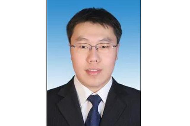 34岁清华硕士拟任县级党委书记