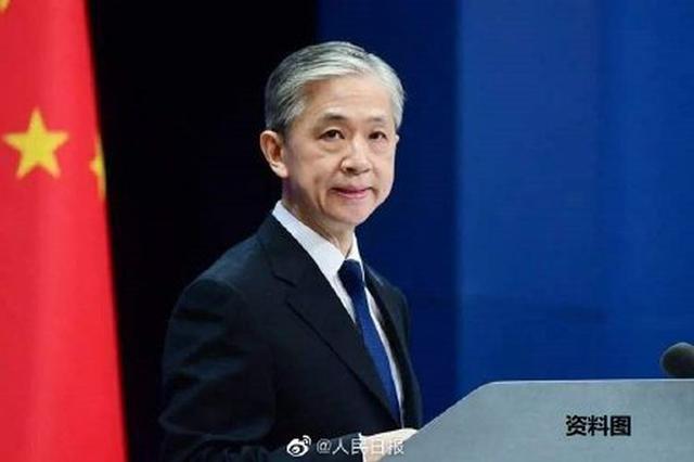 """蓬佩奥宣布撤销""""东伊运""""恐怖组织定性决定 外交部回应"""