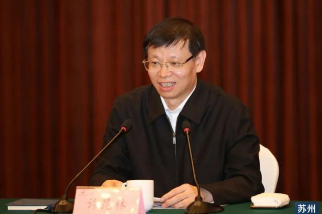 经省军区党委批准 许昆林任苏州军分区党委第一书记