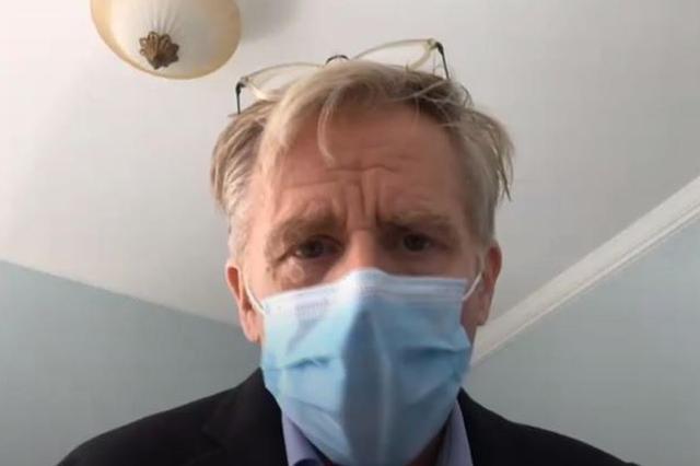 世卫组织:明年3月可能从根本上改变疫情发展方向