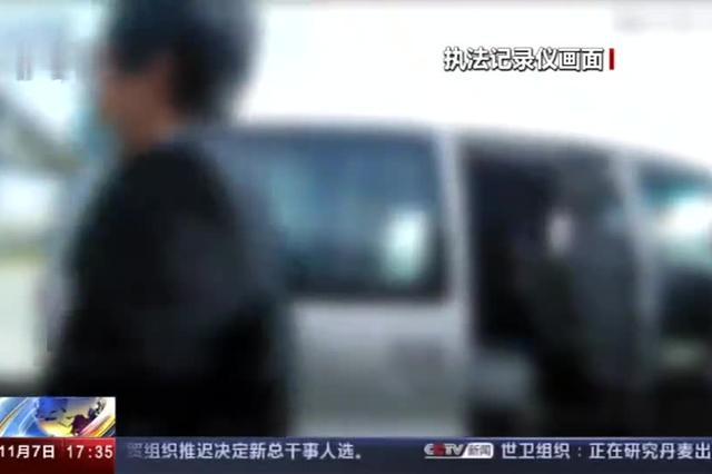 生动一课!赶考路上,驾校教练被扣分了……
