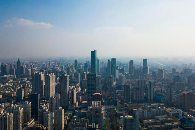 """南京:建立""""链长制"""" 补强""""创新环"""""""