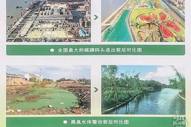 五中全会后首次国内考察 习近平在江苏重点关注了什么