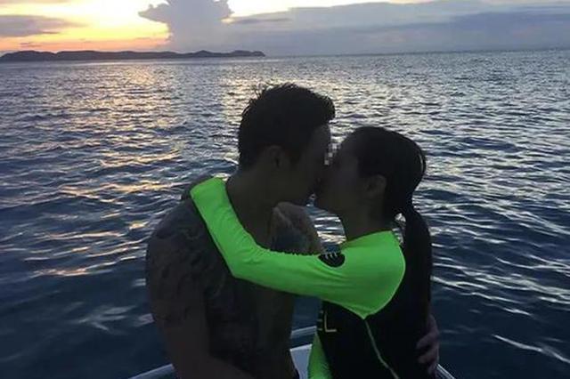 """""""他亲了我一下说,去死吧"""" 泰国坠崖孕妇口述绝地逃生"""