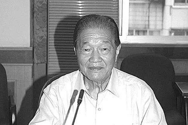 王一镗教授在南京逝世 系我国急诊医学学科奠基人之一