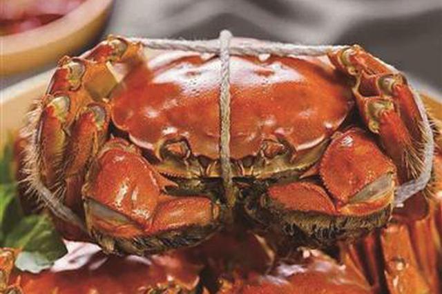 """""""纸螃蟹""""套路揭秘:一只螃蟹也没卖,每张蟹券净赚100元"""