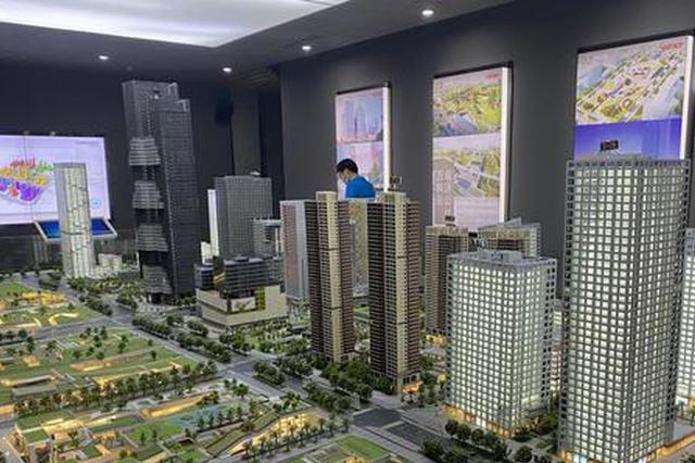 11城土地收入超千亿:一线城市地价涨了 房价怎么走?