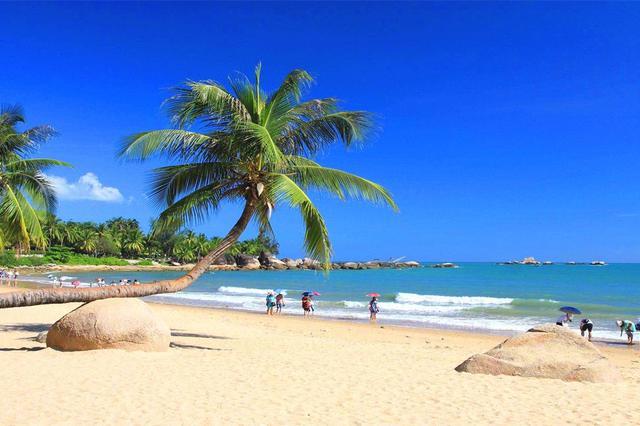 2021年首个假期旅游热度上涨320% 酒店预定量增八成