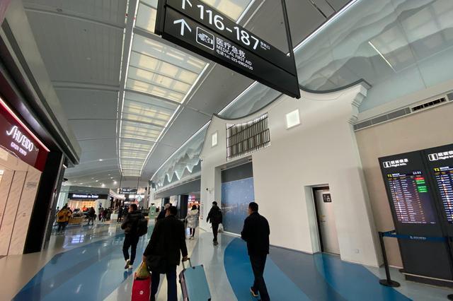 如何破解南京禄口机场对安徽客流的虹吸效应?安徽官方回应