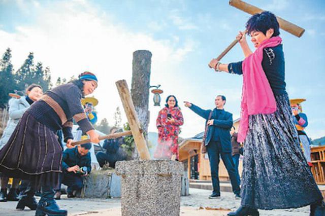 """文化和旅游部将开展""""视频直播家乡年""""活动"""