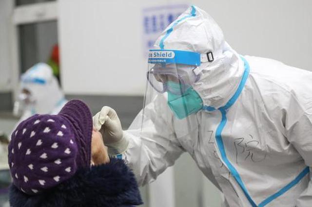 最新!扬州5名次密接者核酸检测结果公布