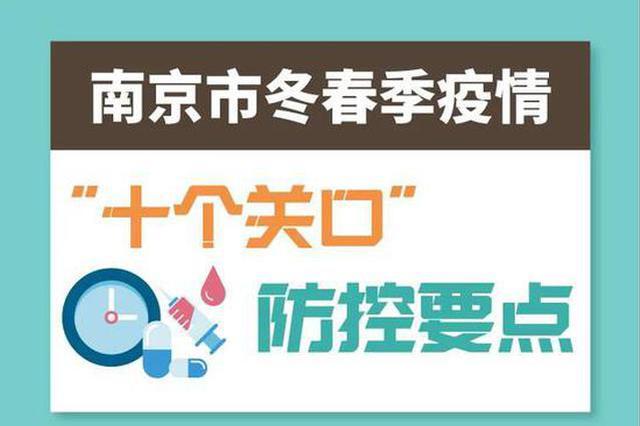 南京发布最新疫情防控通知:非必要不离宁
