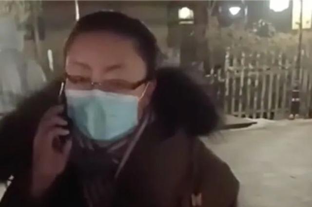 中纪委评女干部被处分:耍特权 发现一起查处一起