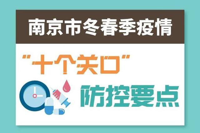 南京市委市政府:非必要不离宁,非必要不举办活动 非必要不举